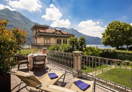 Grand Hotel Imperiale Lake Como
