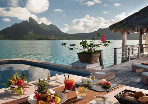 The St. Regis Bora Bora Resort 2