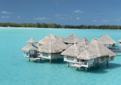 The St. Regis Bora Bora Resort 3