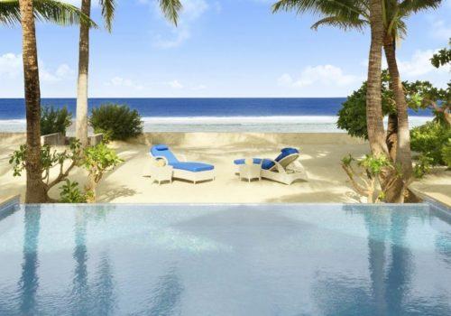 The St. Regis Bora Bora Resort 6