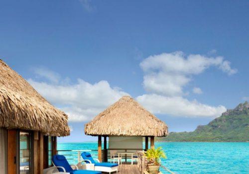 The St. Regis Bora Bora Resort 7
