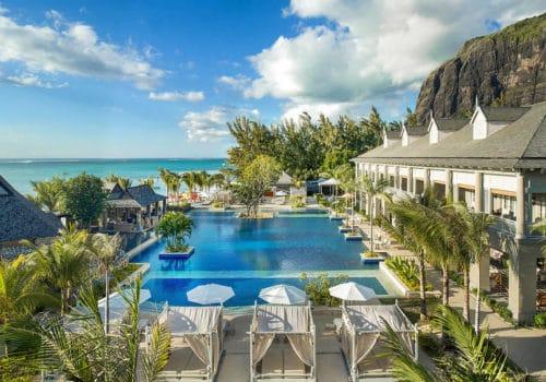 The St. Regis Mauritius Resort 8