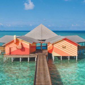The Standard, Huruvalhi Maldives2