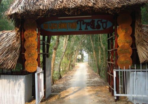 Long Khanh Island