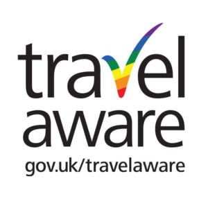 , LGBT Travel Advice