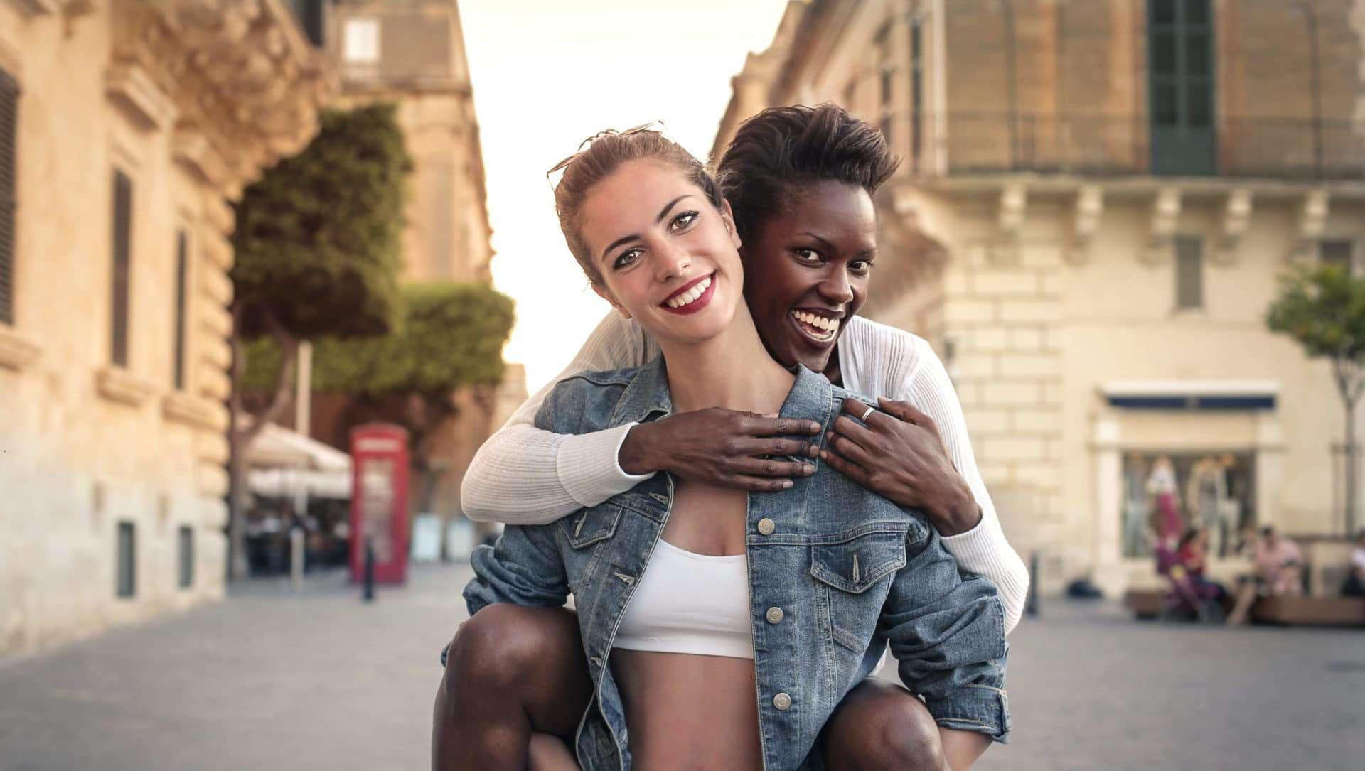 Valletta Malta lesbians