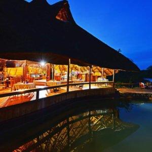 Wild Waters Lodge