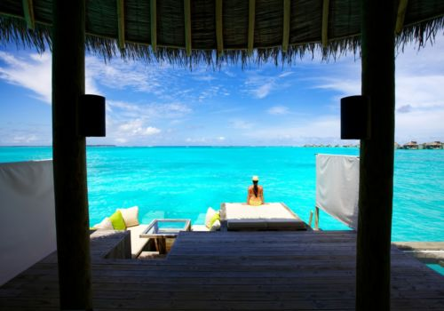 Six Senses Laamu villa