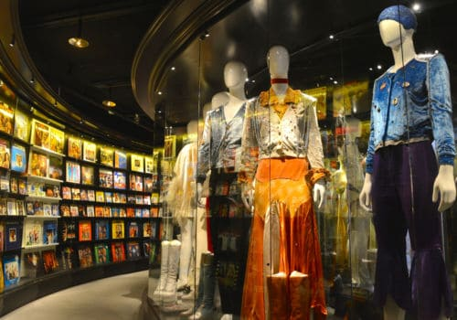 ABBA: The Museum Sweden