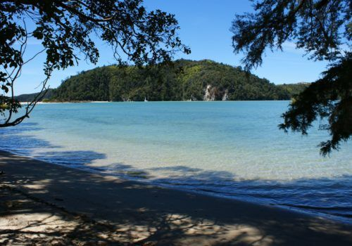 Abel Tasman National Park