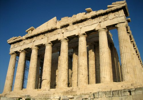 Gay Group Trip: Classical Greece
