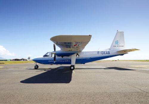 Air Tetiaroa