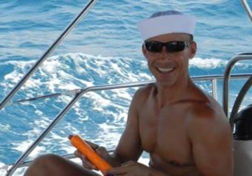 Gay Sail
