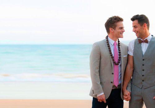 Gay weddings in Puerto Vallarta