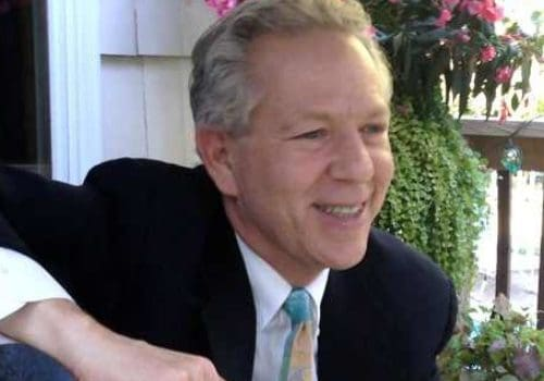 Professor Andrew Lear – Gay Historian