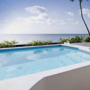 Cobblers Cove Private Pool