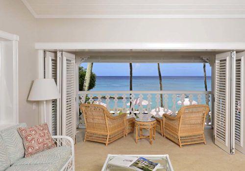 Ocean Front Suite Cobblers Cove