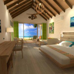 Reethi Faru Resort