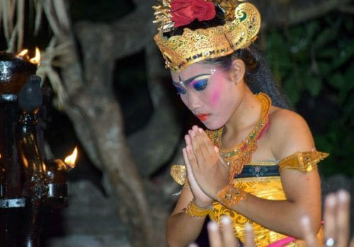Gay Group Trip: Cultural Bali