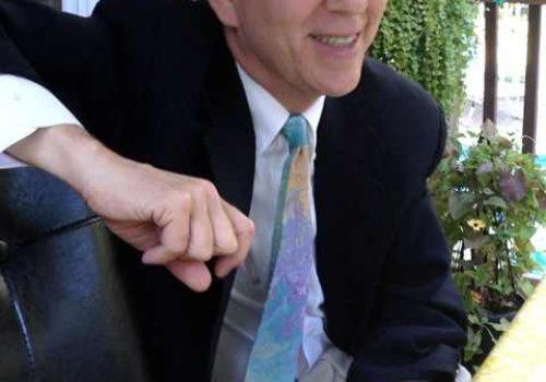 Professor Andrew Lear