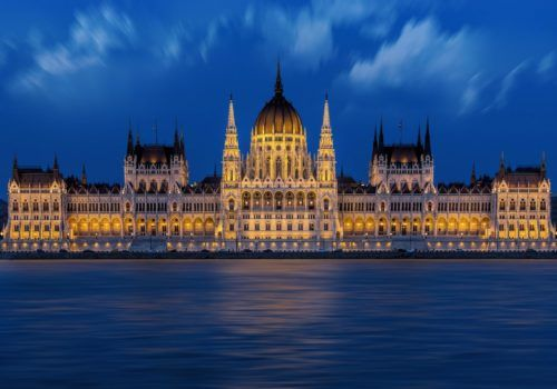 Gay Group Trip: Budapest To Bucharest Danube River Cruise