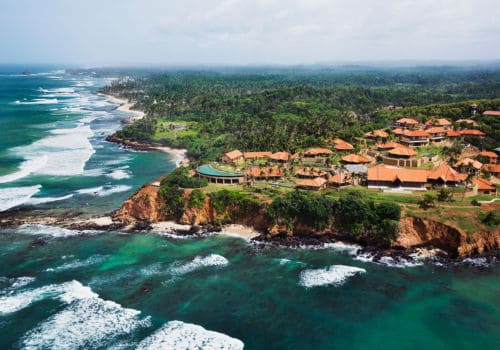 Cape Weligama Sri Lanka