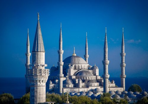 Gay Group Trip: Turkey Culture And Heritage