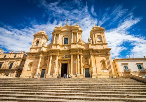 Sicily Noto