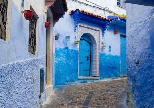 Gay Group Trip: Cultural Morocco