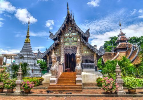 Gay Group Trip: Thailand Tour