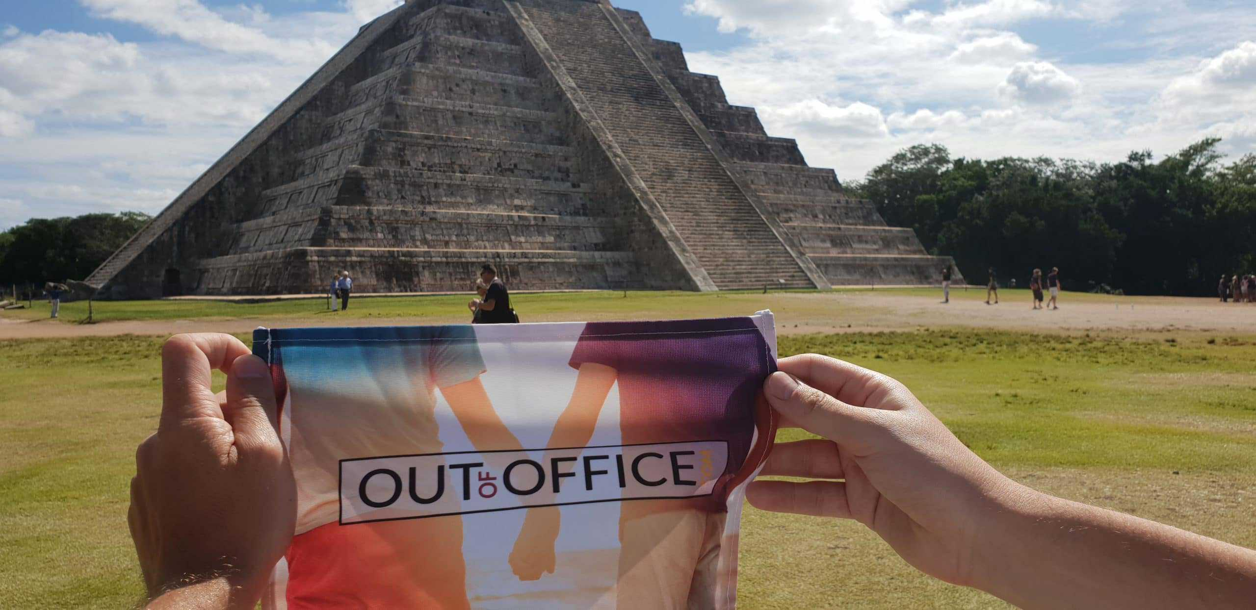 Chichen Itza gay excursion
