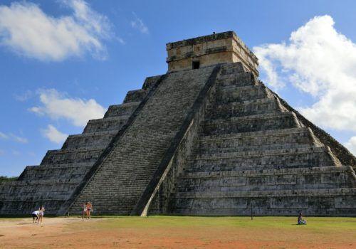 Yucatan Adventure