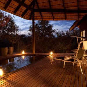 Chitwa Suites Kruger South Africa