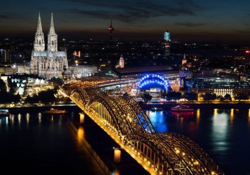 Cologne – Germany