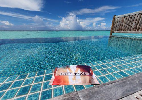 Premier Water Villa Conrad Rangali Maldives