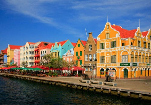 Willemstead Curacao