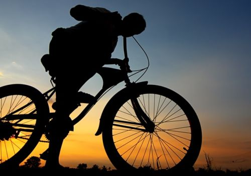 Cycling: Explore Northwest Thailand by Bike