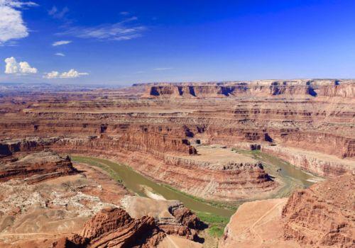 Dead Horse Point Moab