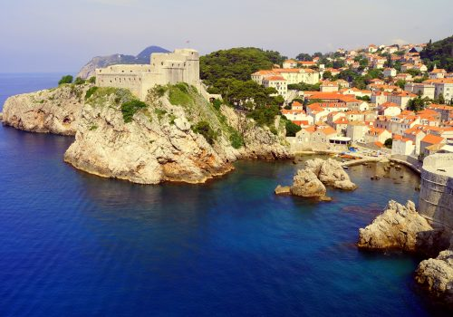 Gay Group Trip: Croatian Island Adventure