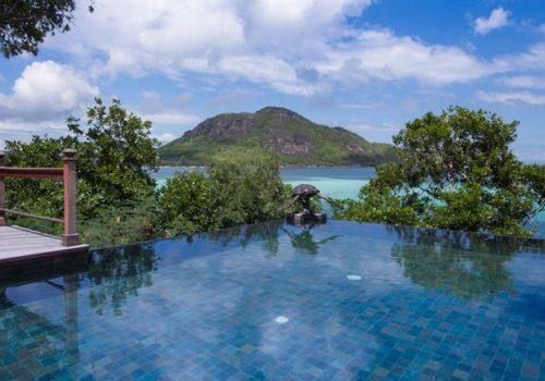 enchanted island hotel
