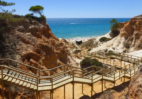 Epic Sana Algarve Yoga and Mindfulness retreat