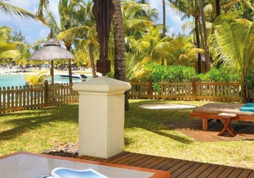 Shandrani Beachcomber Mauritius