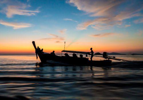 Kho Lipe – Thailand