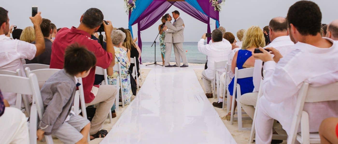 Wedding In Riviera Maya Gay Mexico Vacations Amp Holidays