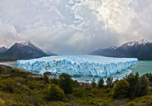 Gay Group Trip: Patagonia Adventure