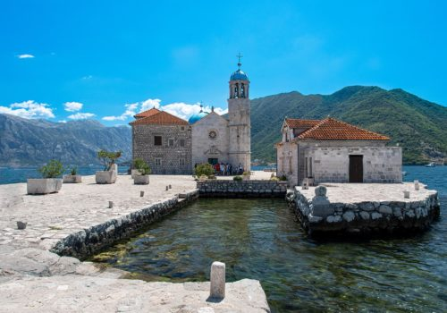 Gay Group Trip: Montenegro Cruise
