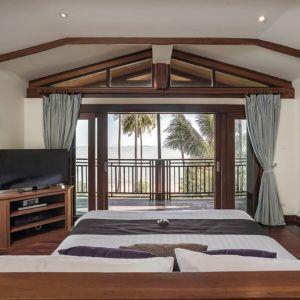 The Village – Coconut Island