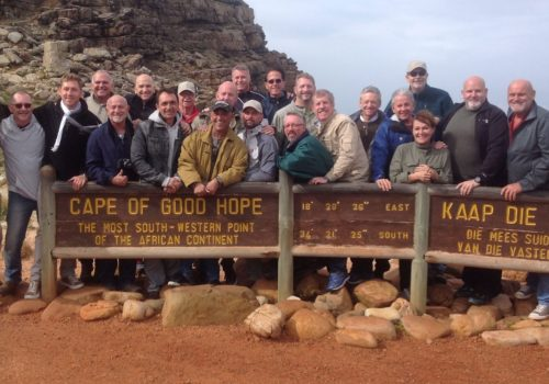 Gay Group Trip: Into Africa