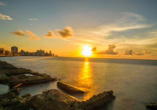 Havana, Vinales, Trinidad and Varadero