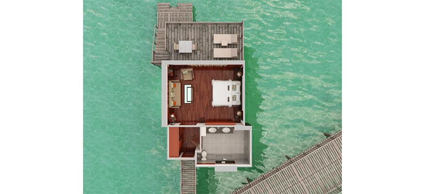 Hilton Moorea Lagoon Resort And Spa Gay Vacations